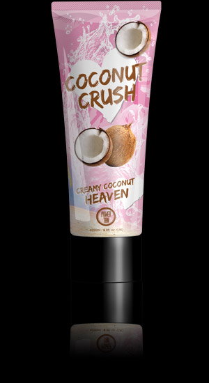Powertan Coconut Crush